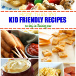 100+ Kid Friendly Recipes – Chef In Training