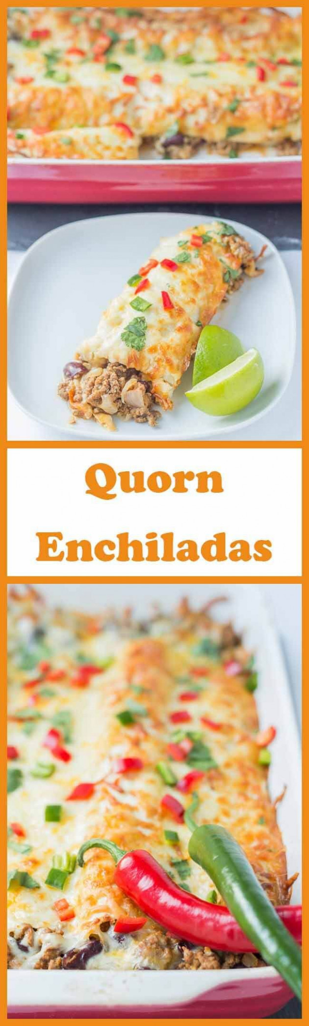 100+ Quorn Recipes on Pinterest | Quorn, Quorn mince and ...