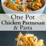 1000+ Ideas About Chicken Marinara On Pinterest | Lunch …