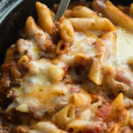 1000+ Ideas About Easy Baked Ziti On Pinterest | Ziti …