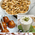 1000+ Ideas About Fall Snacks On Pinterest | Fall Treats …