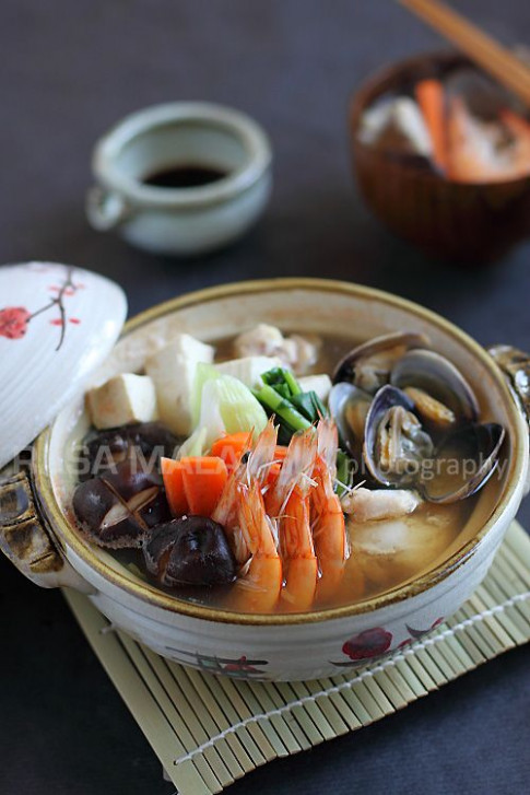 1000+ images about AsianFishSoup Recipes on Pinterest ...