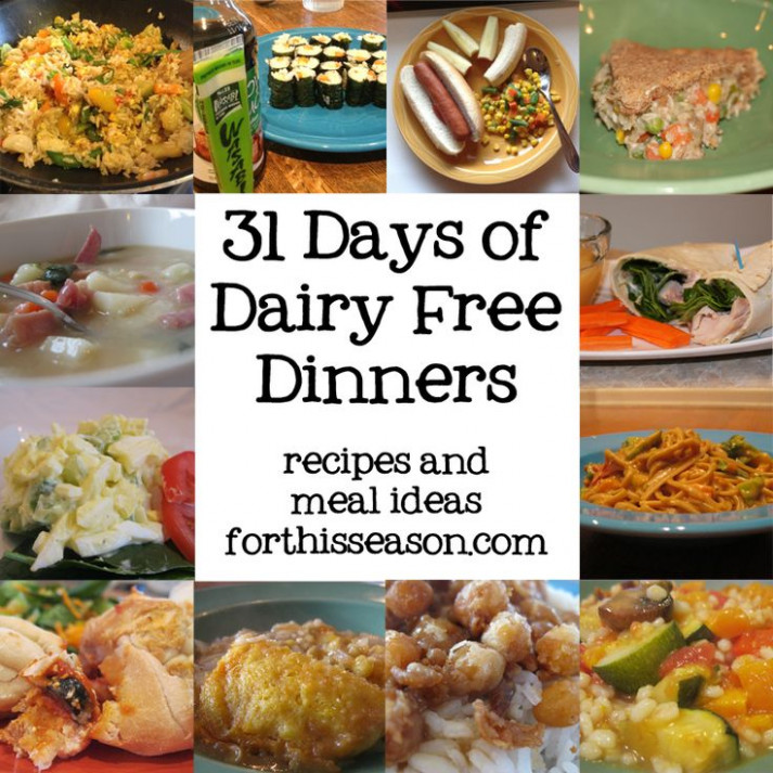 1000+ images about casein/dairy free meals on Pinterest ...