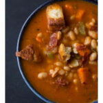 1000+ Images About Navy Bean Recipes On Pinterest