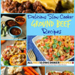 1000+ Images About Slow Cooker Ground Beef Recipes On …