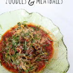 1000+ images about Spiralizer Recipes on Pinterest ...