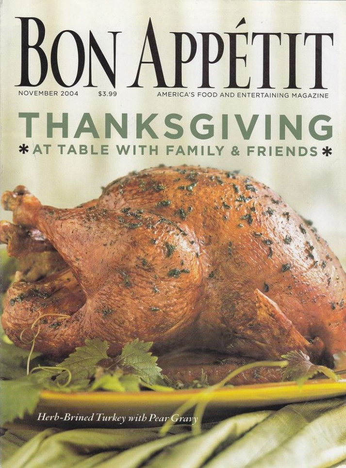 109 best Thanksgiving Magazines images on Pinterest ...