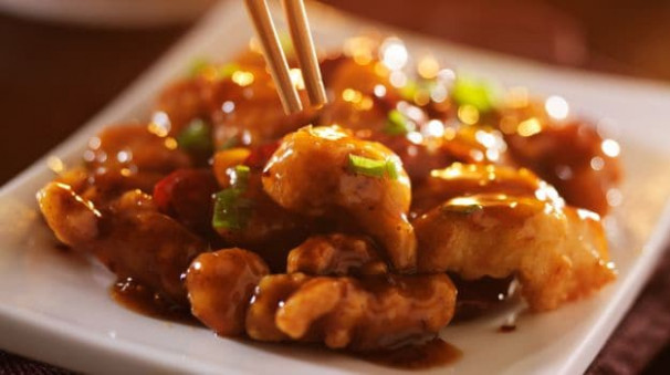 11 Best Chinese Chicken Recipes | Popular Chinese Recipes ...