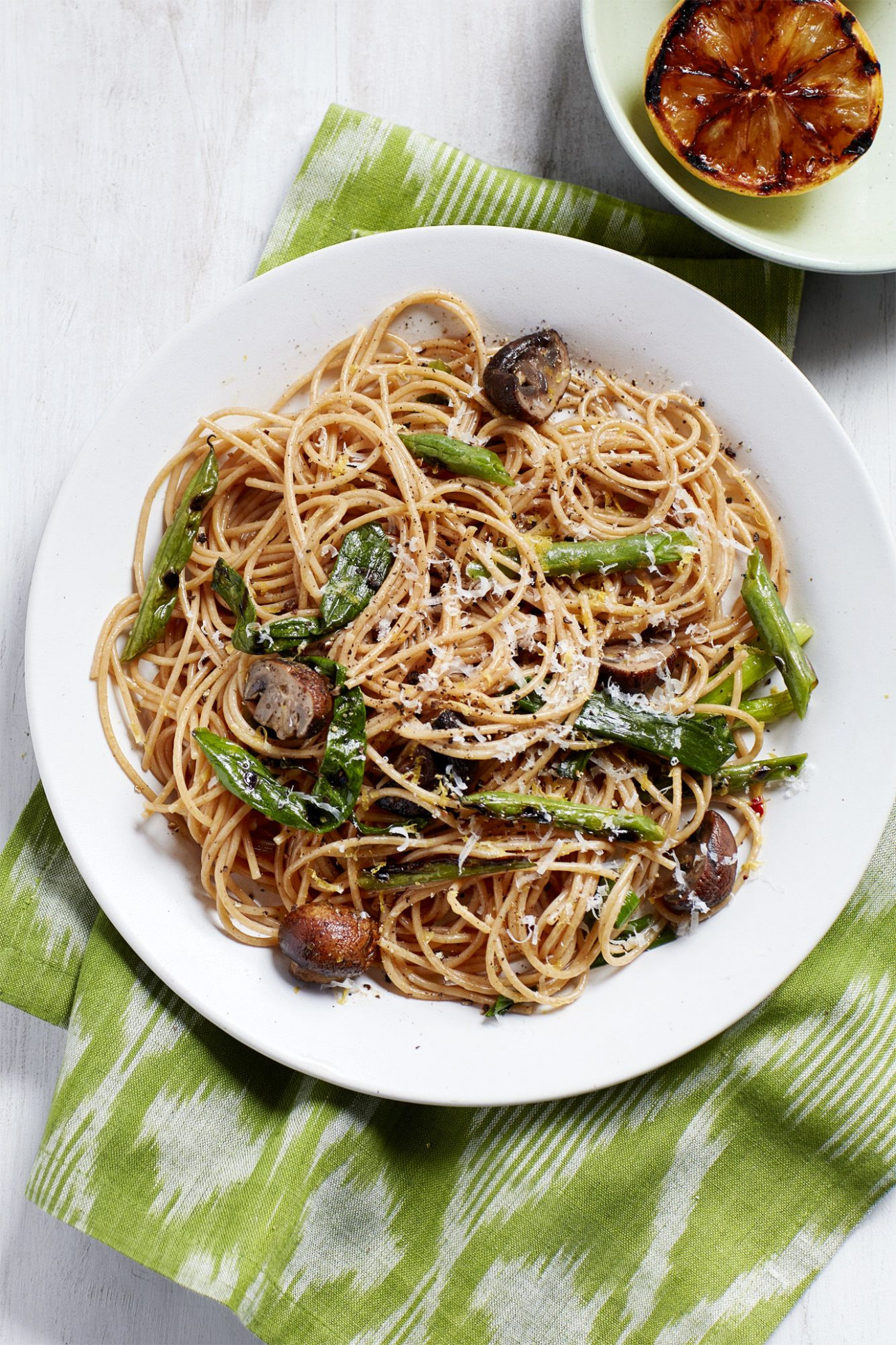 11 Best Summer Pasta Recipes - Easy Pasta Dishes for Summer