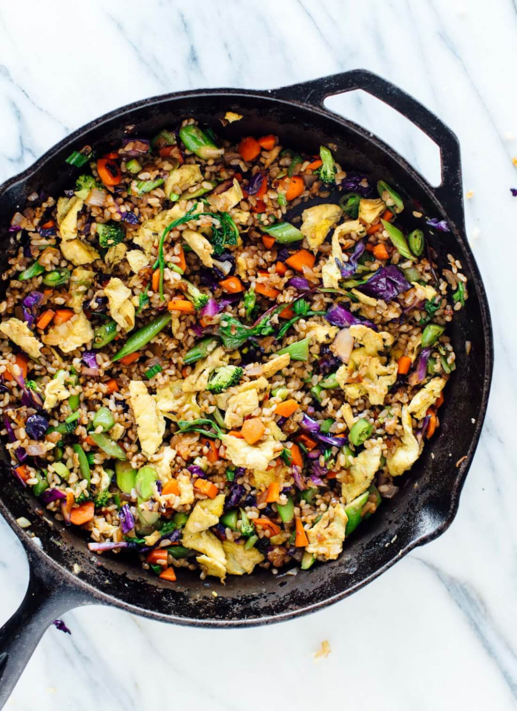 11 Best Vegetarian Recipes - Cookie and Kate