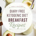 11 Day Ketogenic Meal Plan (Dairy Free, Mostly Plants, High …