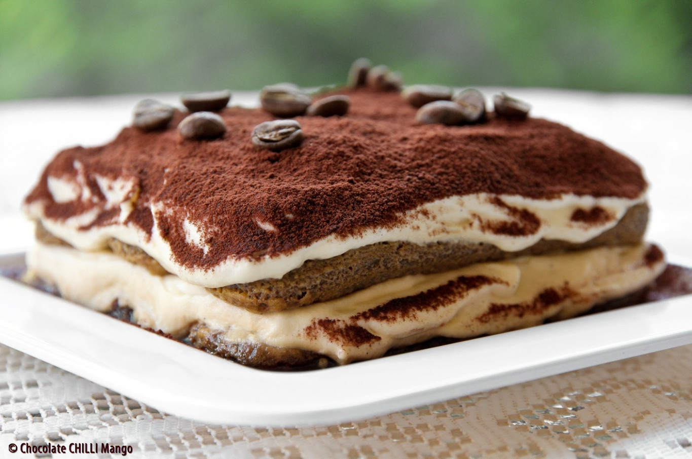 11 easy dessert recipes to impress with this Ramadan! - The ...