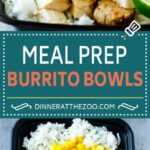11 Easy Meal Prep Recipes – Dinner At The Zoo