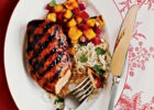 11+ Healthy Chicken Breast Recipes - Cooking Light
