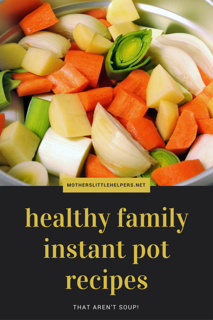 11 Healthy Family Recipes That Will Make You Want To Buy An …