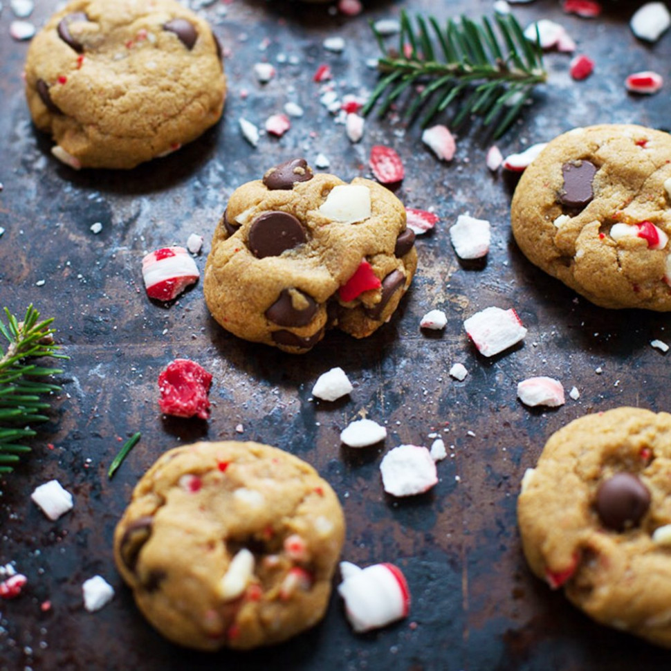 11 Healthy Holiday Cookies Recipes | Shape