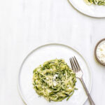 11 Ingredient Zucchini Noodles – Foolproof Living
