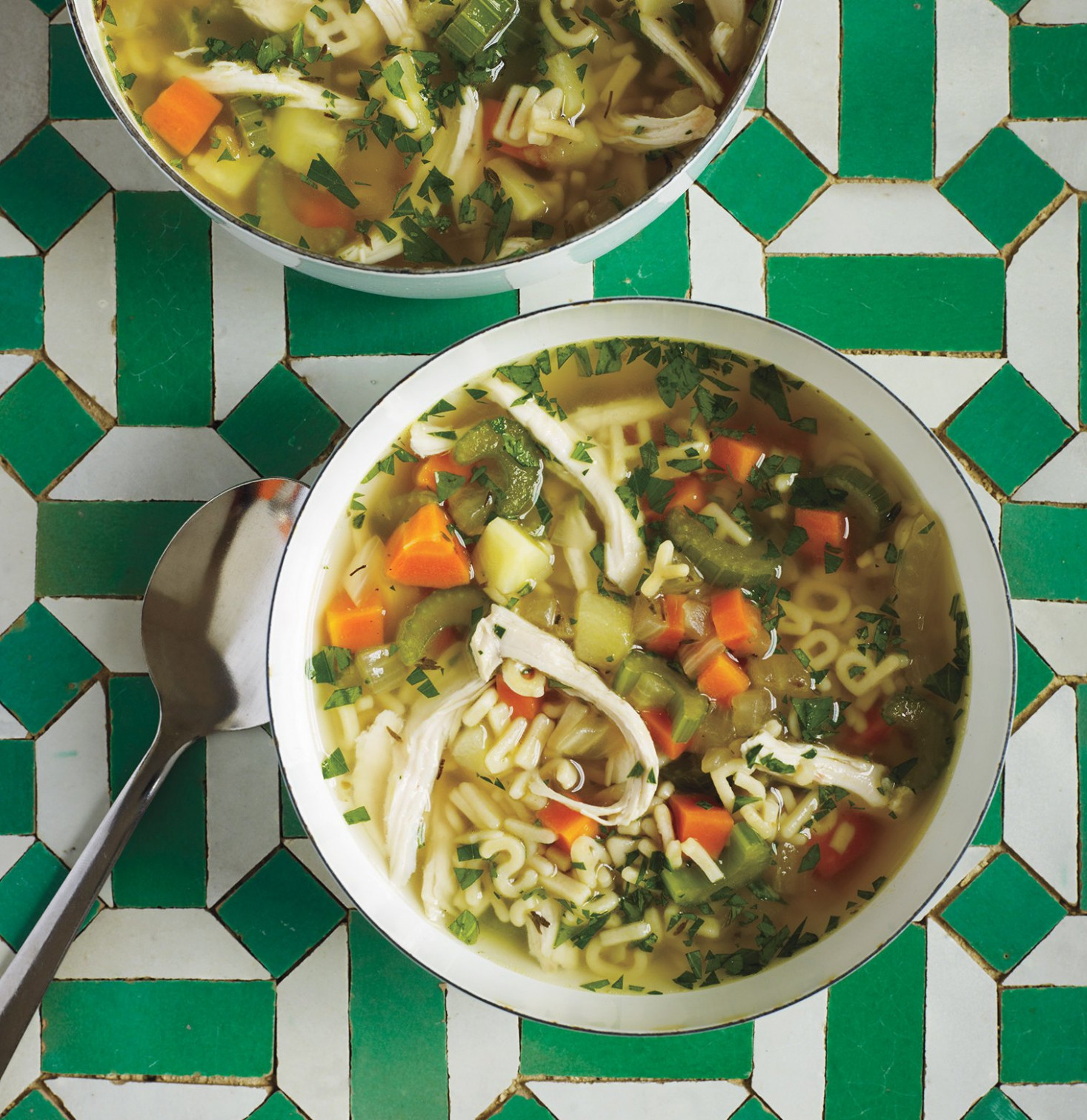 11 Make-Ahead Family Recipes - Real Simple