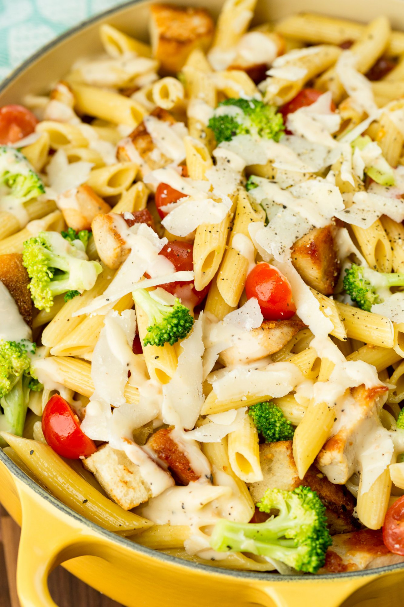 11+ Penne Pasta Recipes - Easy Ideas for Penne Pasta—Delish