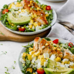 11+ Quick Healthy Dinners (11 Minutes Or Less) - Jar Of Lemons
