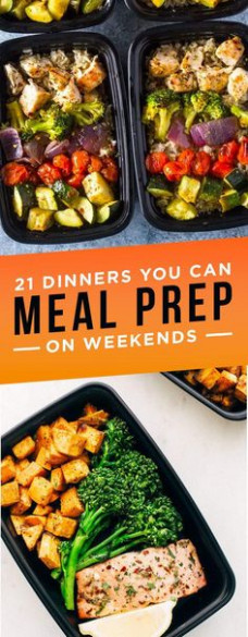 118 Best Meal Prep Inspiration Images In 2019 | Healthy …