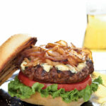 12 Better For You Burgers For Your Backyard Barbecue …