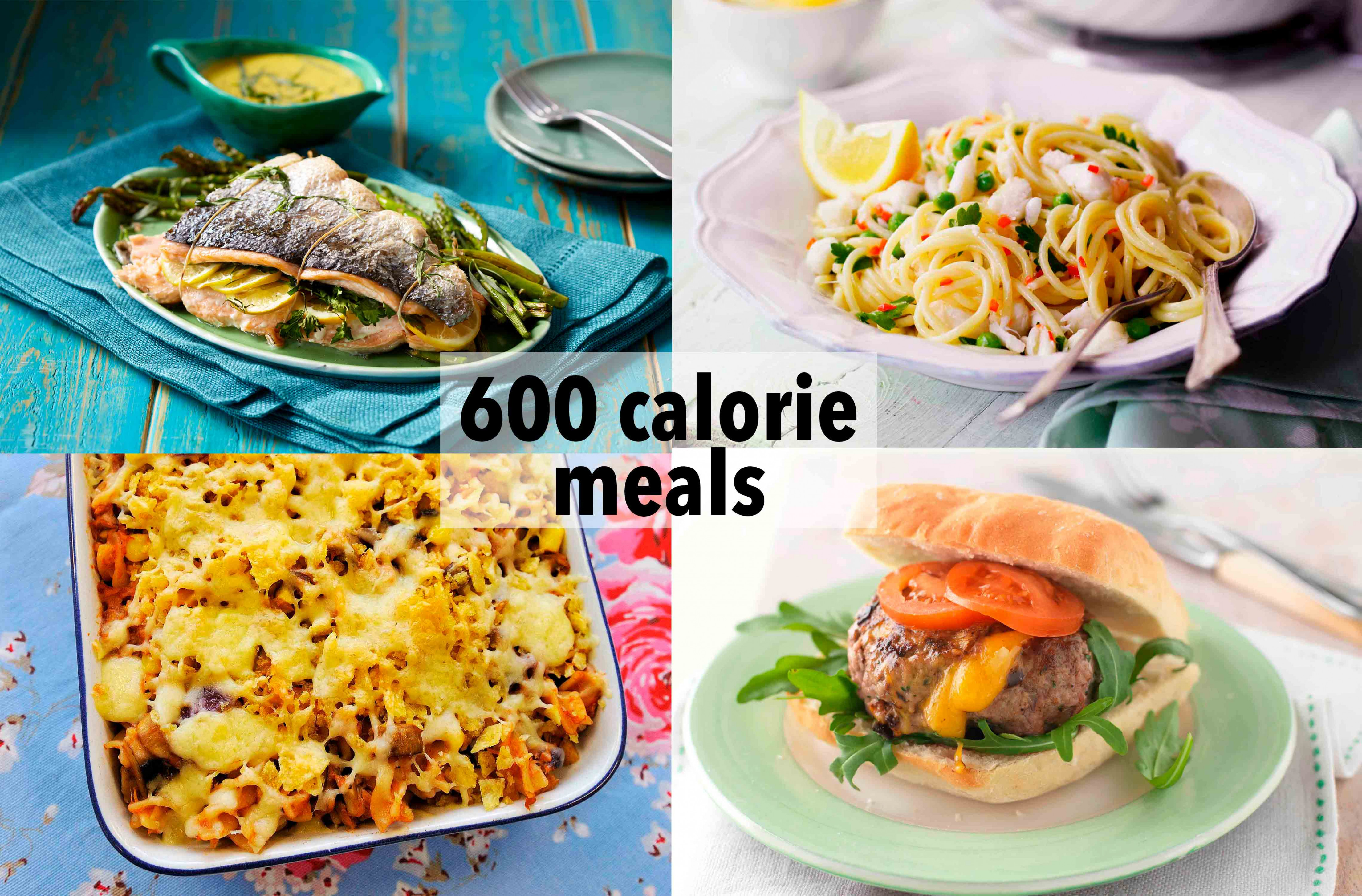 12 Calorie Meals: Meals Under 12 Cals Your Family Will Love