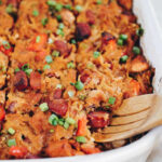 12 Delicious Paleo Casseroles (Whole12 Options Too)