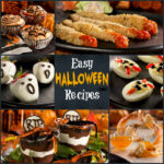 12 Easy Halloween Recipes: Diabetic Halloween Treats The …