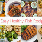 12 Easy Healthy Fish Recipes – Slender Kitchen