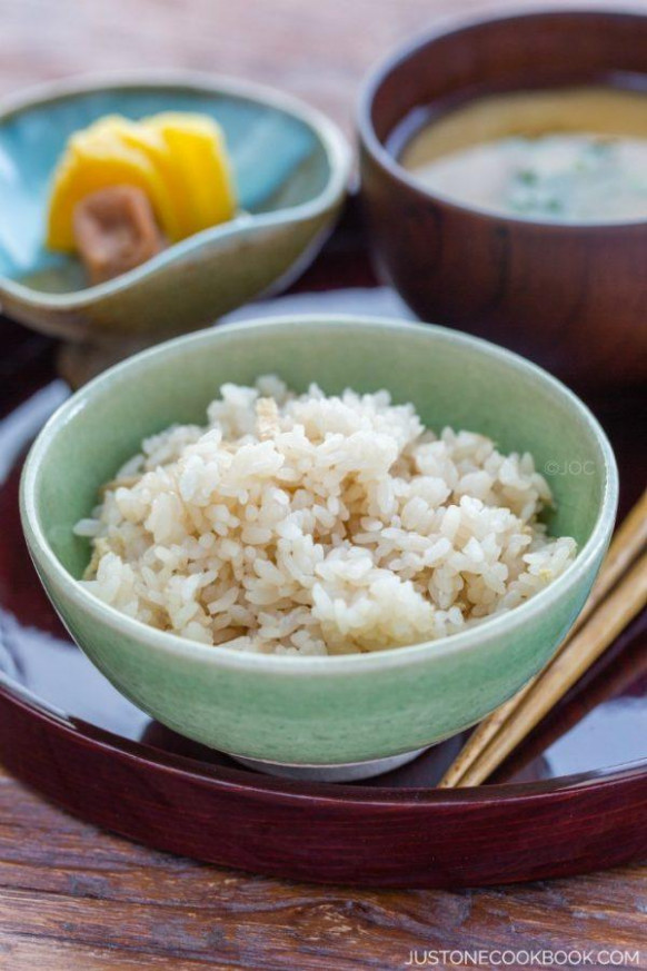 12 Easy & Healthy Japanese Recipes • Just One Cookbook