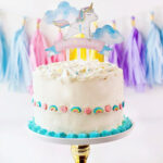 12 Easy Unicorn Party Treats That Don't Require Magical …