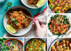 12 Fast Healthy Dinner Recipes for the New Year   Fox and Briar