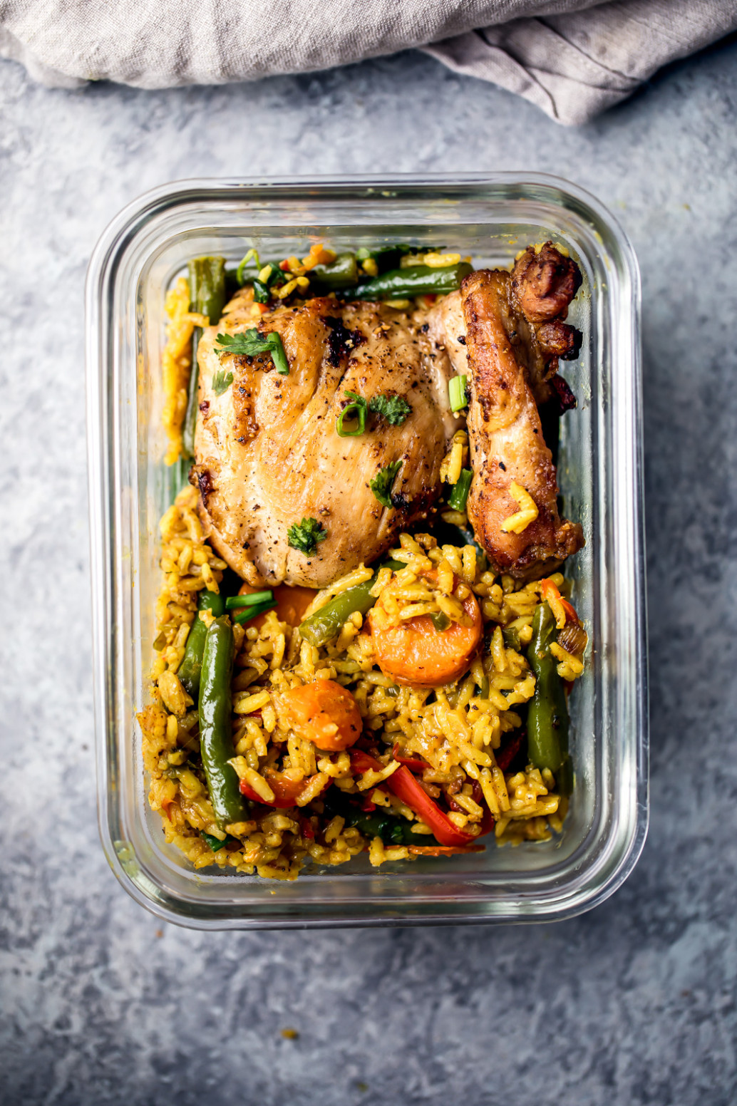 12 Healthy Dinner Recipes That Are Perfect for Meal-Prep ...