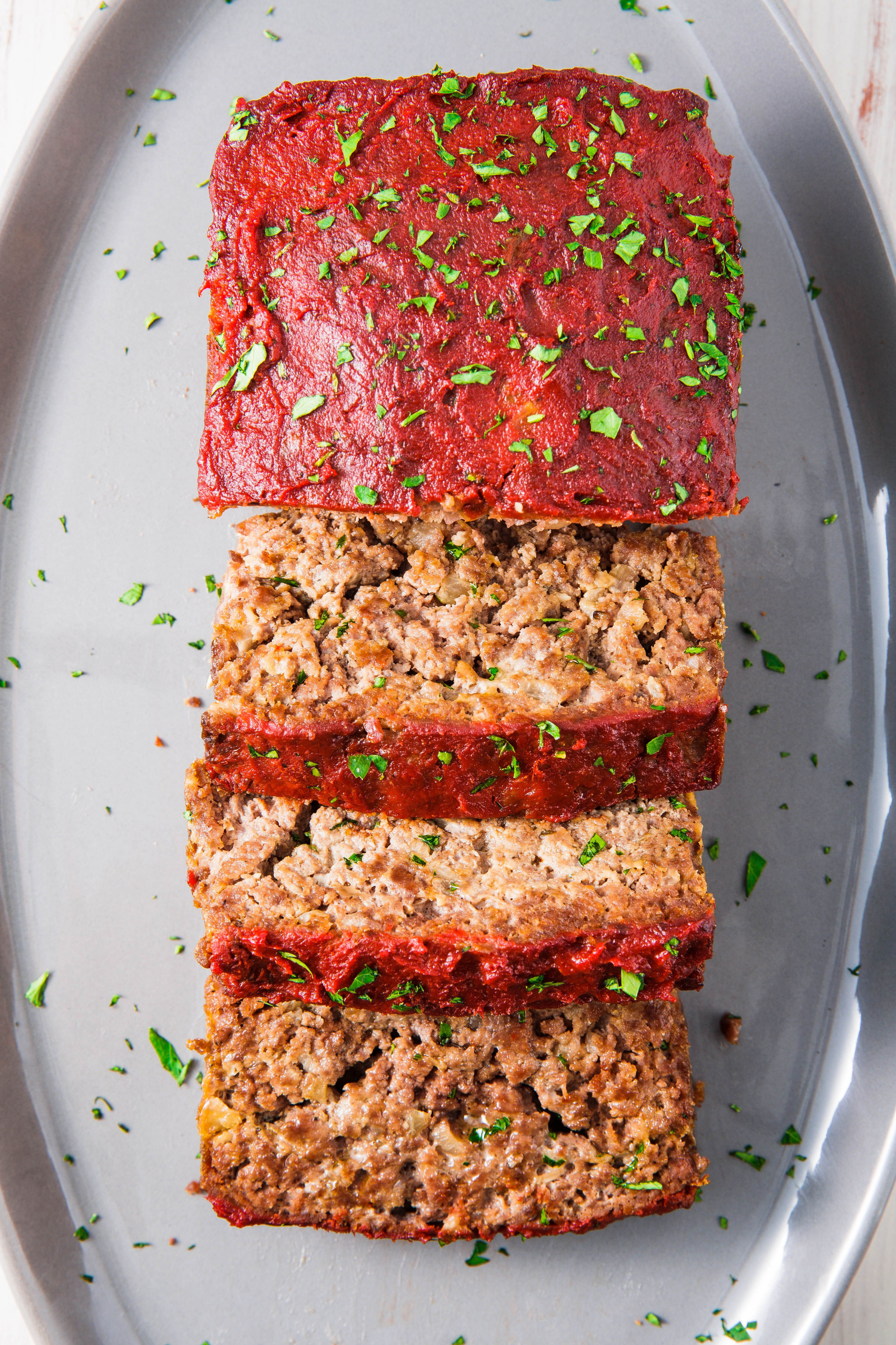 12 Healthy Meatloaf Recipes - How To Make Healthy Meatloaf ...