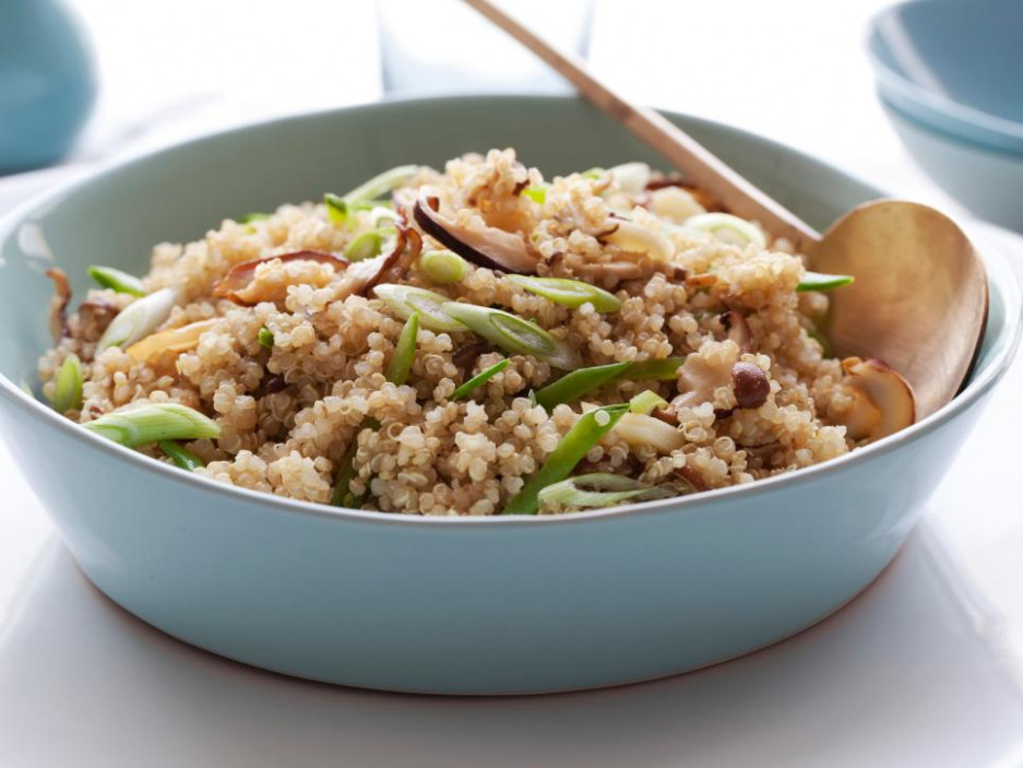 12 Healthy Quinoa Recipes | Recipes, Dinners and Easy Meal ...