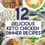 12 Keto Chicken Recipes You'll Want To Make All Year | Low …