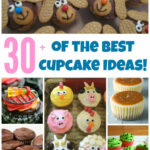 12+ Of The BEST Cupcake Ideas & Recipes! – Kitchen Fun With …