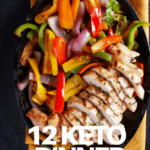 12 Quick Keto Dinner Recipes For Those Nights When You ...