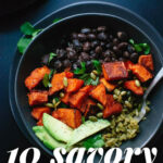 12 Savory Sweet Potato Recipes – Cookie And Kate