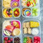 12+ School Lunch Ideas | Healthy & Easy School Lunches …