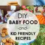 1245 Best Images About Homemade Baby Food Recipes On …