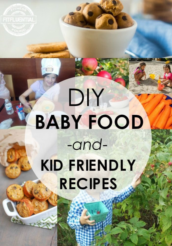 1245 best images about Homemade baby food recipes on ...
