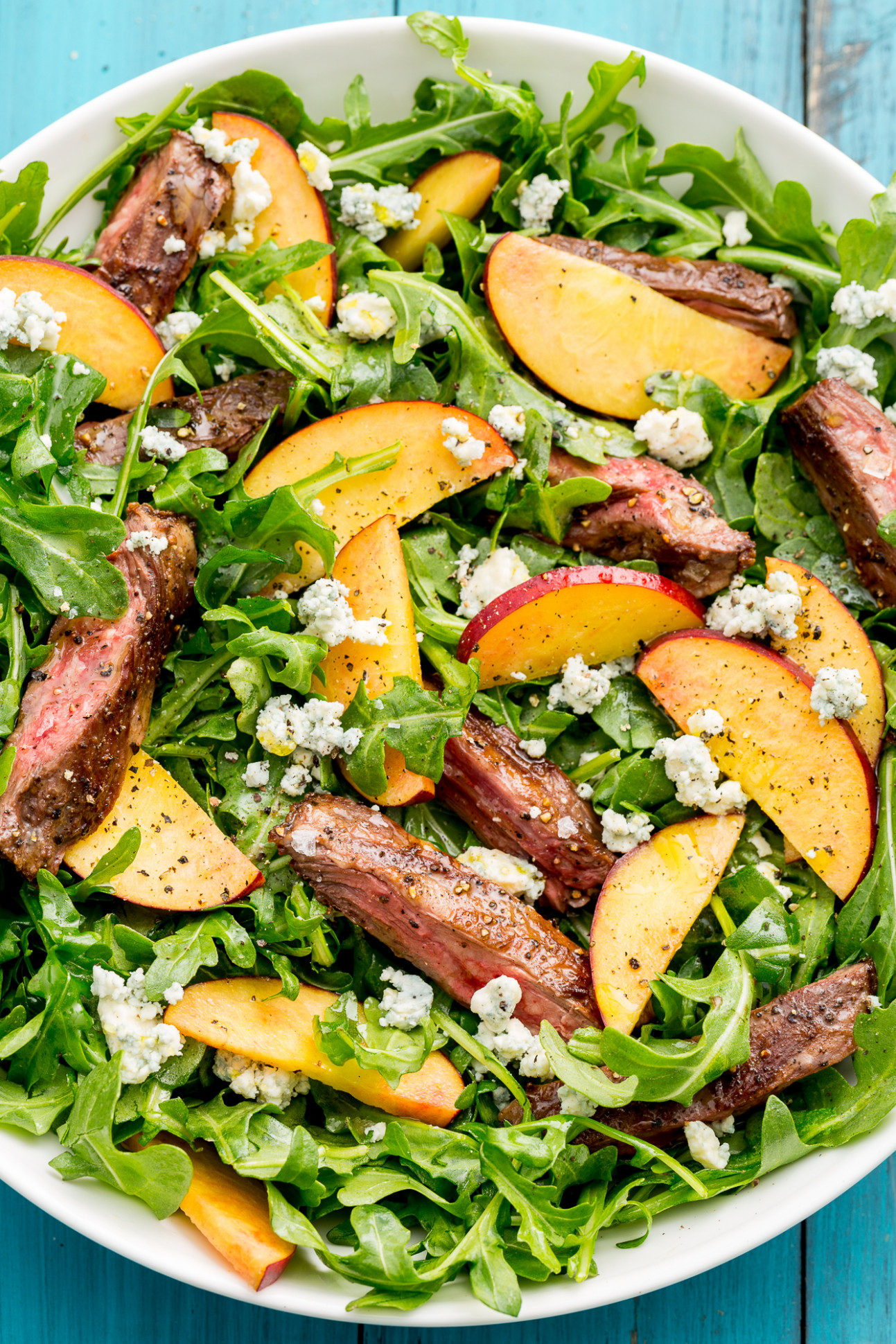 13 Best Arugula Salad Recipes - Easy Arugula Salads—Delish