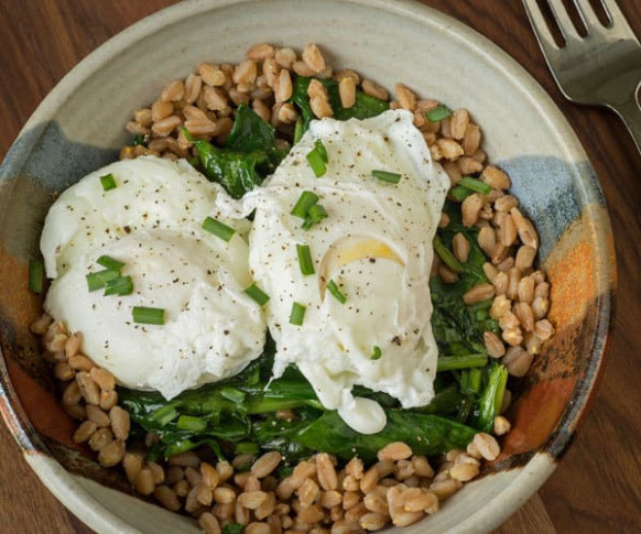 13 Healthy Egg Recipes For Every Meal of the Day | The ...