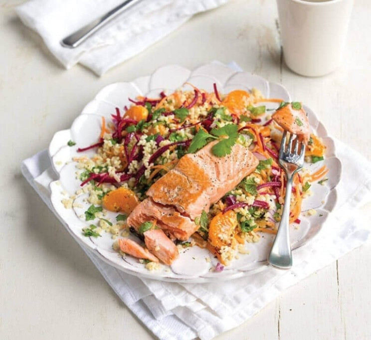 13 healthy salmon recipes ready in 20 minutes or less ...