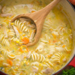 13 Soup Recipes Perfect For A Soup Swap Party Before …