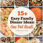 14 Best Images About One Pot Meals On Pinterest …