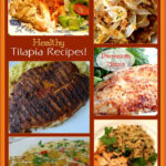 14 Healthy Tilapia Recipes | Food & Drink | Tilapia …