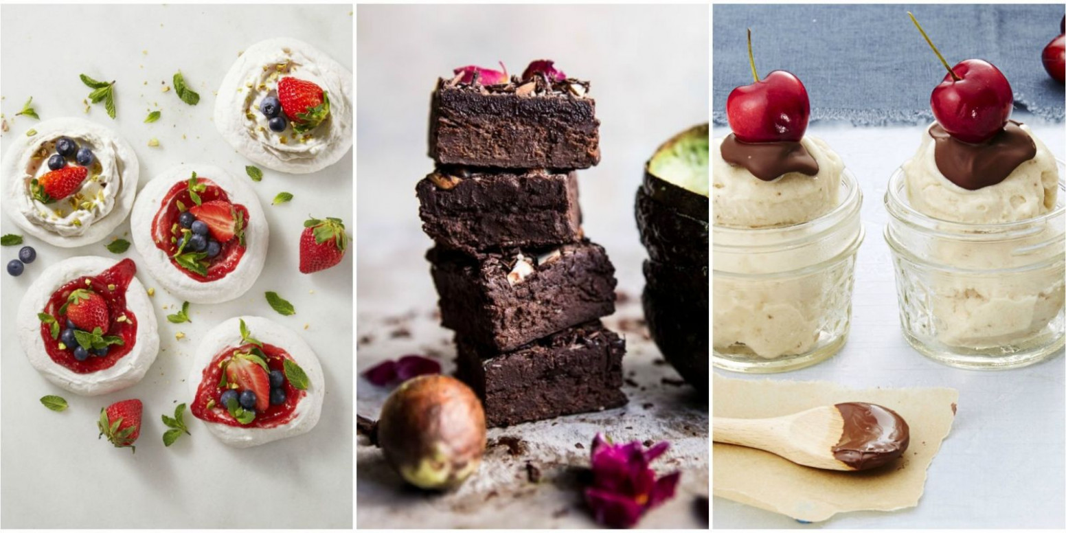 15 Best Healthy Dessert Recipes - Easy Ideas for Low ...